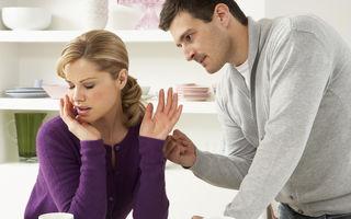 """""""Am pârât-o pe amanta soțului meu la bărbatul ei, iar el a bătut-o. Nu mă simt vinovată"""""""