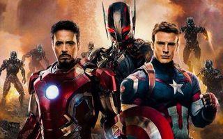 A doua reuniune a eroilor Marvel, la un pas de a distruge planeta