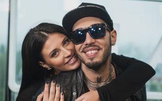 Alex Velea şi Antonia se logodesc sâmbătă