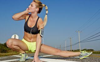 Sportul nu e de ajuns pentru combaterea obezităţii