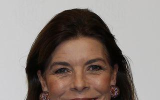"""Caroline de Monaco se opune """"dictaturii"""" modei"""