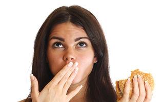 Dietă: Cum să rezişti poftelor alimentare? 5 sfaturi utile