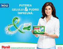 Persil lansează inovația în spălarea hainelor: Power-Mix, primele capsule pre-dozate care aduc împreună detergentul lichid și cel pudră