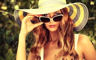 Frumuseţe. 6 obiceiuri proaste care îţi distrug culoarea părului