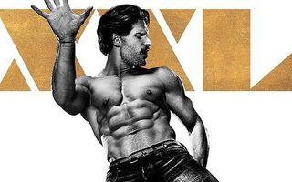 De ce îl iubeşte Sofia Vergara: Joe Manganiello îşi arată muşchii într-un poster publicitar