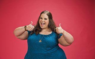 """""""O poveste cu greutate"""" începând din 3 mai, în fiecare duminică, de la ora 21:00, pe TLC"""