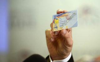 Cei care nu au primit cardul de sănătate pot beneficia de servicii medicale și după 1 mai