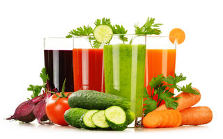 Dr. Oz: Cum funcţionează detoxifierea şi de ce e importantă