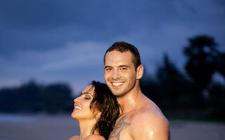 Sex. 5 poziţii pe care trebuie să le încerci pe plajă în Vama Veche