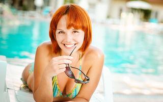 Sănătate: 5 efecte negative ale soarelui asupra pielii şi ochilor