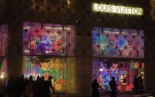 Louis Vuitton a pierdut la tribunal dreptul de marcă asupra a două genţi cu pătrăţele