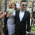 Gabriela Cristea s-a măritat cu Tavi Clonda