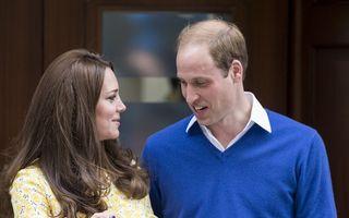 Bebeluşul regal: Numele favorite pentru fetiţa ducesei de Cambridge