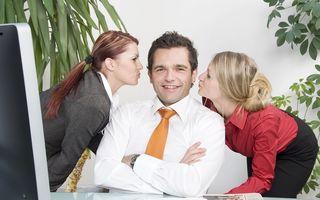 Topul profesiilor care predispun cel mai mult la adulter