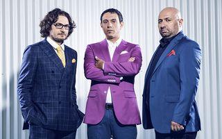 "Antena 1 pregătește un nou cooking show cu chef-ii de la ""Hell`s Kitchen"""