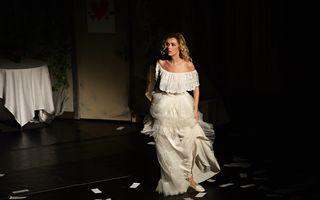"""Diana Dumitrescu despre rolul din """"Hârca se întoarce"""": """"Viorica visează la marea dragoste. Semănăm..."""""""