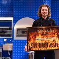 """Michael Pascale, câştigătorul show-ului """"Hell's Kitchen - Iadul bucătarilor"""""""