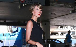 Isterie în Japonia: Taylor Swift a întârziat avioanele după ce a sosit la Tokyo