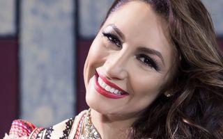 Andra a primit cadou de la sotul ei bilete la concertul Pablo Alboran