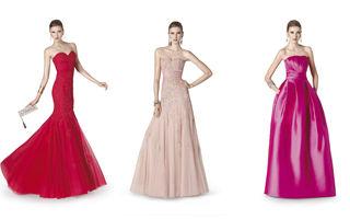 Fii regina balului! Cum să îți alegi rochia pentru balul de absolvire?