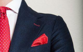 Mariș - Made to Measure: Cum să alegi costumul potrivit în funcție de profesie