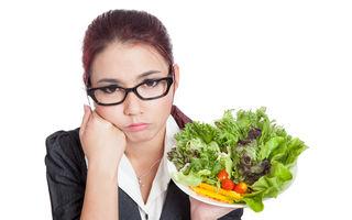 Dietă: 5 trucuri ca să slăbeşti fără să te abţii de la mâncare