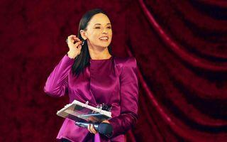 """Zâna"" vine la radio: Andreea Marin va avea emisiune la Itsy Bitsy"