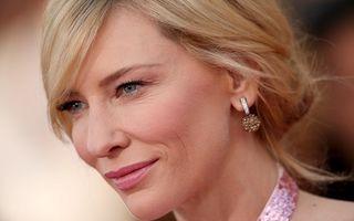 Cate Blanchett a avut aventuri cu femei