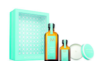 MOROCCANOIL® TRATAMENT DUO HOME & AWAY