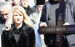 """Prezentatoarea TV al cărei soţ a fost ucis, dezamăgită de instanţă: """"Azi am trăit un şoc"""""""