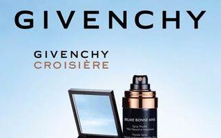 Noua colecție de machiaj Givenchy Croisiere