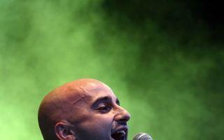 Eurovision 2015: Mesajul transmis de Călin Goia înainte de a urca pe scenă