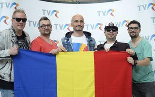 Eurovision 2015: România s-a calificat în finala de la Viena! - VIDEO