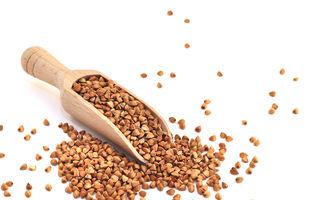 Nutriţie: 10 motive să mănânci hrişcă. Descoperă-i beneficiile!