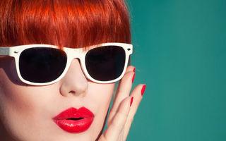 5 tipuri de ochelari de soare la modă în acest an. Ce model ţi se potriveşte?
