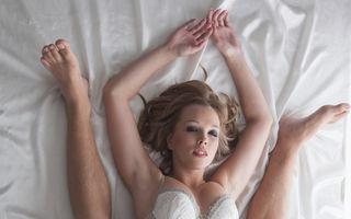 Sex. 5 poziţii exotice pentru femei cu o mobilitate bună