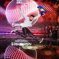 Eurovision 2015: Triumful lui Måns Zelmerlöw, în cele mai frumoase imagini