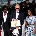 """Cannes 2015: Filmul """"Dheepan"""" a câştigat Palme d'Or"""