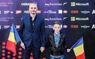 Eurovision 2015. Voltaj, cel mai slab punctaj pentru România. Cine atacă?