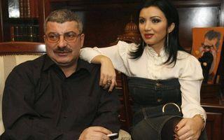 Adriana Bahmuţeanu şi Silviu Prigoană au divorţat. Din nou!