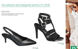 Noi selecţii ultra elegante pentru PV 2015
