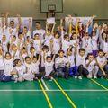 86 de lecţii deschise pentru 6.122 de elevi, animate de 90 de voluntari SETS