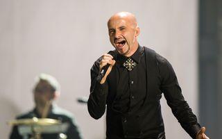 Eurovision 2015: Trupa Voltaj, votată de diaspora, trasă în jos de jurii
