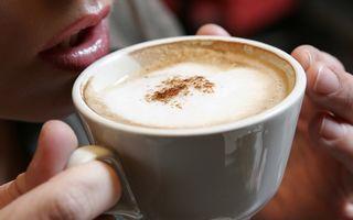 Câtă cafea bei? Care e doza zilnică pentru a-ţi proteja sănătatea