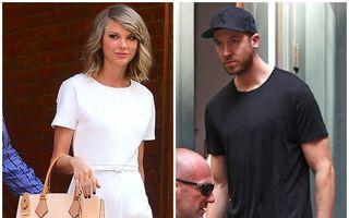 Taylor Swift şi noul ei iubit, întâlnire romantică terminată a doua zi