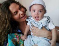 Anna Lesko i-a tăiat moțul fiului ei: Ce a ales Adam de pe tavă