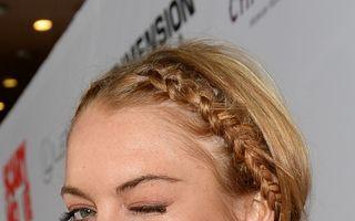 Lindsay Lohan a scăpat de închisoare cu muncă voluntară