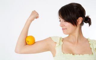 Lygia Alexandrescu, nutriționist: Ce să mâncăm ca să trăim mai mult