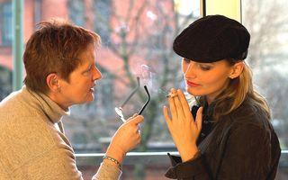 Românii sunt cei mai mari fumători pasivi din Europa