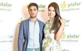 Antonia îşi obligă fostul soţ să o întreţină până când se mărită cu Alex Velea